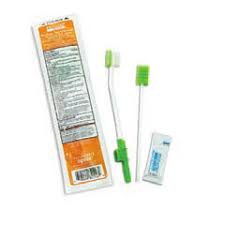 Toothette® Suction Toothbrush Kit
