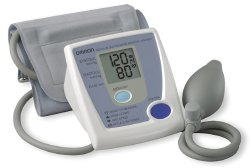 Omron® Blood Pressure Monitor