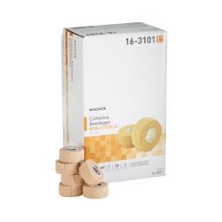 McKesson Nonsterile Cohesive Bandage, 1 Inch x 5 Yard