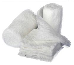 Dermacea™ Fluff Bandage Roll