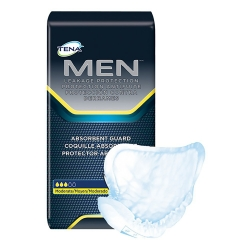 TENA® Men™ Bladder Control Pad