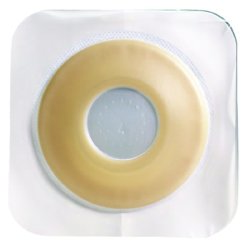 Sur-Fit Natura® Colostomy Barrier With 1½ Inch Stoma Opening