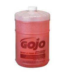 Gojo® Spa Bath® Shampoo and Body Wash
