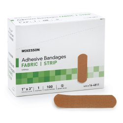 McKesson Adhesive Strip
