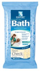 Sage® Essential Bath® Bath Wipe