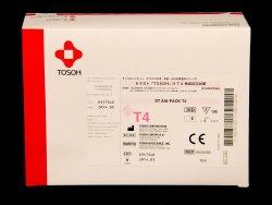 Tosoh Bioscience 025258