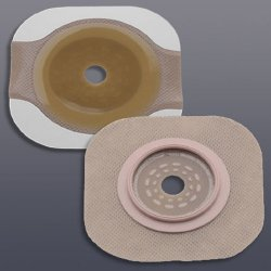 New Image™ Flextend™ Colostomy Barrier With Up to 1¼ Inch Stoma Opening
