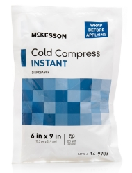 McKesson Instant Cold Pack