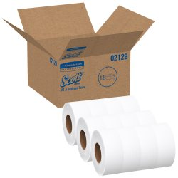 KC Scott® JRT Jr. Toilet Tissue