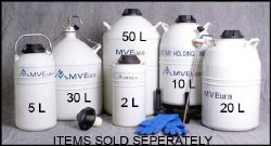 Brymill Cryogenic Systems 501-10