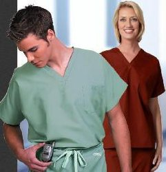 Fashion Seal Uniforms 78748-M