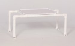 IPU Tray Over the Bed Table