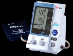 Omron IntelliSense® Blood Pressure Monitor