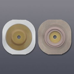 FlexWear™ Colostomy Barrier With Up to 1 Inch Stoma Opening