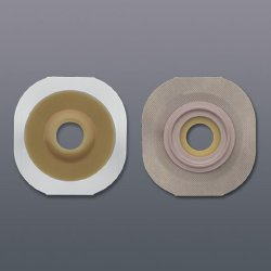 FlexWear™ Colostomy Barrier With 7/8 Inch Stoma Opening