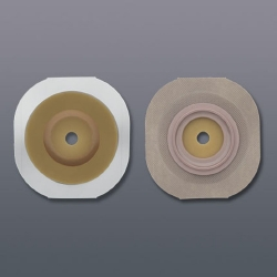 FlexTend™ Colostomy Barrier With Up to 1 Inch Stoma Opening