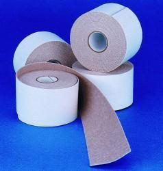 Andover Non-Sterile Cotton Moleskin, 12 Inch x 5 Yard