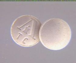 Forte Pharmaceutical 00456045701