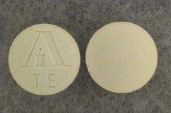 Forte Pharmaceutical 00456045901