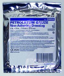 McKesson Petrolatum Impregnated Dressing