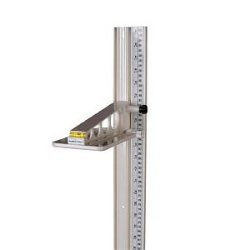 Health O Meter® Height Rod