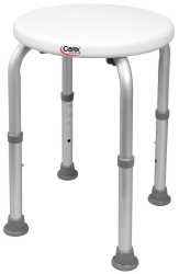 Carex® Shower Stool