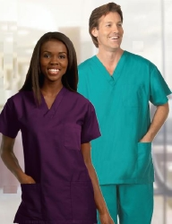 Fashion Seal Uniforms 78762-L
