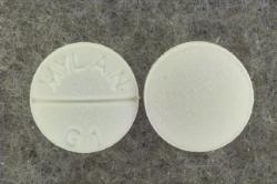 Mylan Pharmaceuticals 00378110501