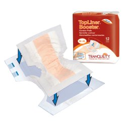 PBE Tranquility® Incontinence Liner