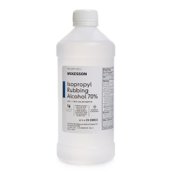 McKesson Isopropyl Alcohol