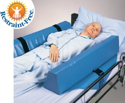 SkiL-Care™ Roll-Control Bolster
