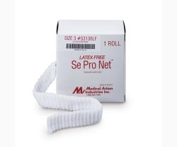 Medical Action Industries SePro Net Elastic Net Dressing