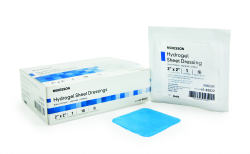 McKesson Hydrogel Dressing