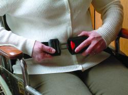 Smart Caregiver TL-2109