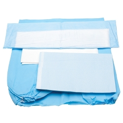 Graham Medical Products 50983