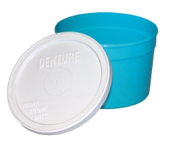 Medi-Pak™ Denture Cup