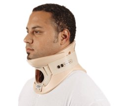 Ossur Philadelphia® Rigid Cervical Collar, Pediatric