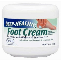Pedifix Foot Moisturizer