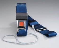 Posey® Mobile Chair Belt Sensor
