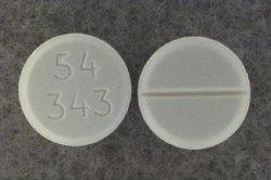 Hikma Pharmaceuticals USA 00054001925