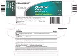 Actavis Antifungal