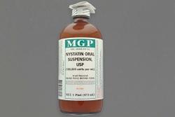 Morton Grove Pharmaceutical 60432053716