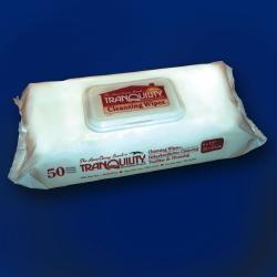 PBE Tranquility® Bath Wipe