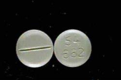 Roxane Laboratories 00054418325