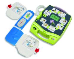 Zoll Medical 8900-0800-01
