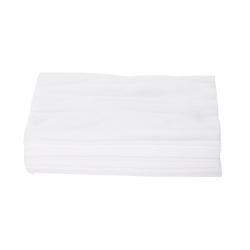 McKesson StayDry® Performance Disposable Washcloth, 9 x 12 in.