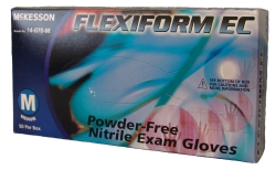 McKesson Flexiform™ EC Exam Glove