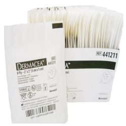Dermacea™ Gauze Sponge