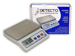 Detecto Scale PS7