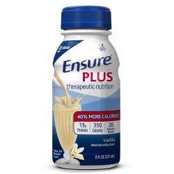 Ensure® Plus Oral Supplement